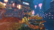 Rocket League AquaDome Trailer