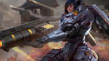 Vainglory Baron Hero Spotlight