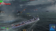 World of Warships First Anniversary Dev Diaries