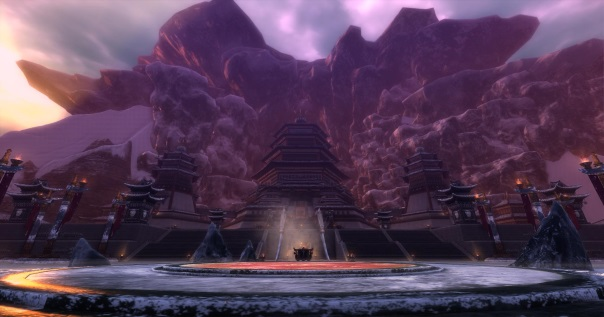 Age of Wulin Chapter 9: Ancient Secrets Launches October 18