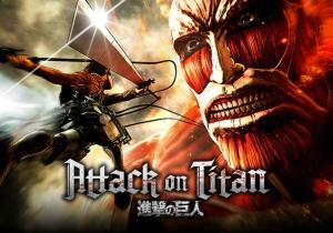 Attack on Titan Game Profile