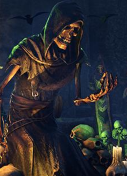 The Elder Scrolls Online The Witches Festival Event Begins