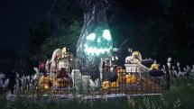 Black Desert Online Halloween Holiday Event Trailer