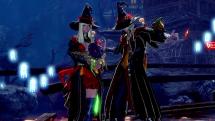 Blade & Ghoul Halloween Trailer