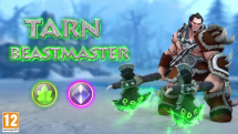 Champions of Anteria: Tarn, the Beastmaster Trailer