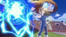 Dragon Ball Xenoverse 2 Majin Vegeta Gameplay