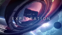 EVE Online Play for Free Trailer