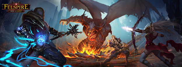 Felspire Releases New Class Changing Update