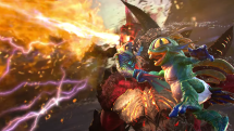 Heroes of the Storm Heroes Brawl Trailer