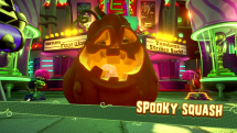 Plants vs. Zombies Garden Warfare 2 - Spooky Squash Boss Hunt