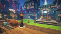 SkySaga: The City of First Light