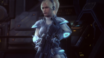 StarCraft II Nova Co-op Commander Preview