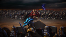 War Storm: Global Release Trailer