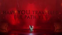 Warframe: The War Within Trailer