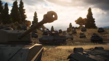 World of Tanks (PC) Top Tankers Event Overview