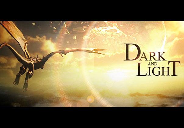 Dark and Light Game Profile