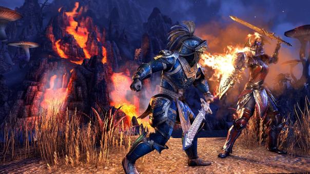 The Elder Scrolls Online Hosting an Extended Free Play Weekend