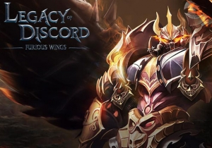 Legacy of Discrod Game Profile