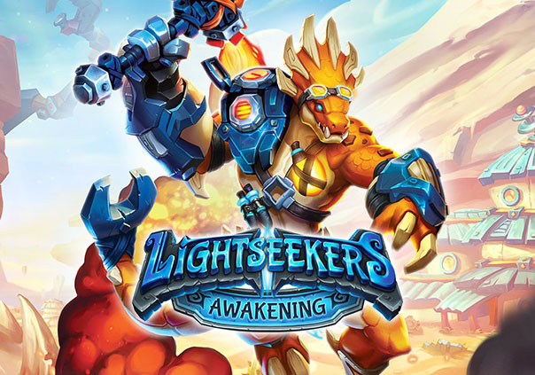 Lightseekers Game Profile