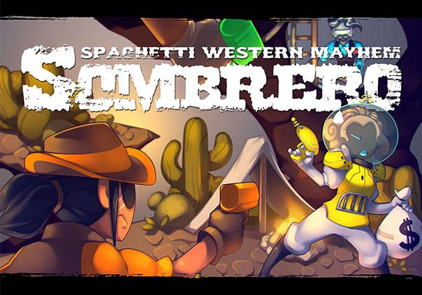 Sombrero Game Profile Banner
