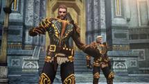 Azera Online Gameplay G-Star 2016