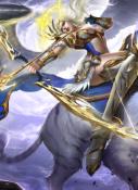37Games Announces Blades & Rings
