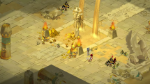 DOFUS Update 2.39 Trailer