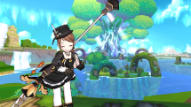 Elsword Patch Preview 11/23/2016