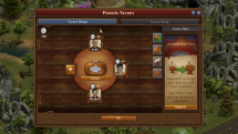 Forge of Empires: The Friends Tavern