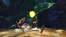 Guild Wars 2 Nightmare Fractal: Behind the Scenes