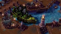 Heroes of the Storm: Blackheart's Revenge Battleground Development Spotlight