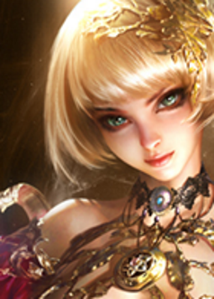 League of Angels II - The Desire That Changed Sapphire