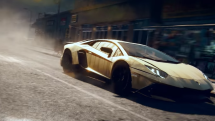Need For Speed Edge G-Star 2016 Trailer