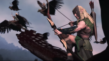 Total War: WARHAMMER Realm of the Wood Elves Announcement Trailer