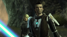 Star Wars: The Old Republic Knights Of The Eternal Throne – 'Story So Far' Recap
