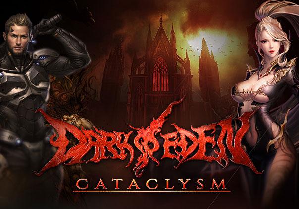 Dark Eden Game Profile Banner