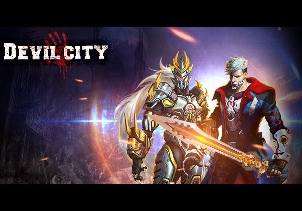 Devil City Game Profile