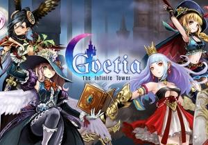 Goetia: The Infinite Tower Game Profile