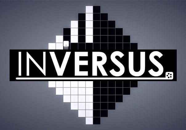Inversus Game Profile Banner