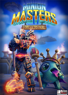 MinionMasters-BetaKey-Giveaway-MMOHuts-Homepage