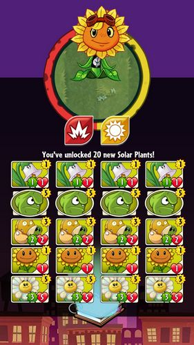 PvZ Heroes Mobile Review