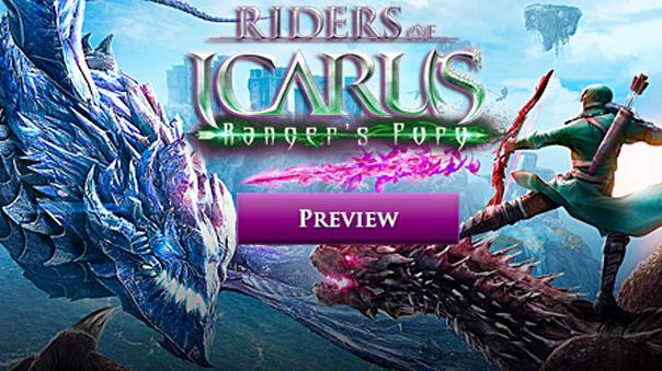 RidersOfIcarus-RangersFury-MMOHuts-Feature