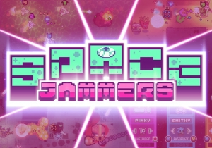 Space Jammers Game Profile