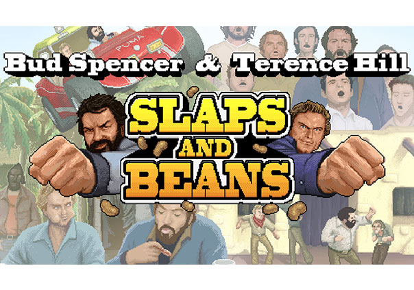 Slaps and Beans Game Profile