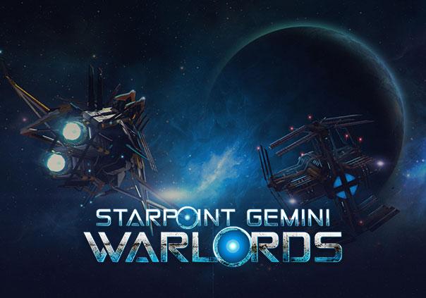 Starpoint Gemini Game Profile Banner