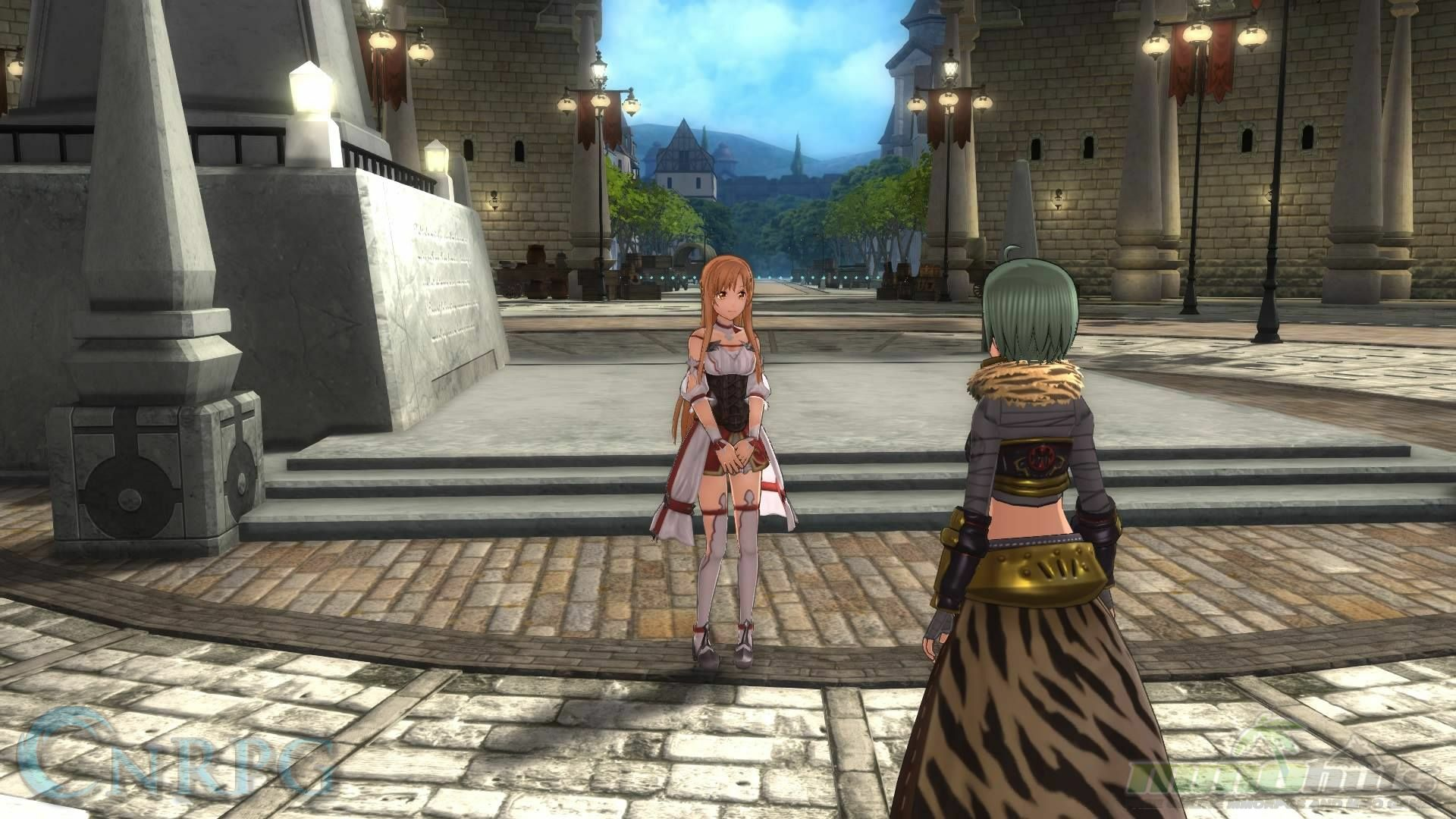 Sword Art Online: Hollow Realization Game Review