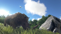 ARK: Survival Evolved PS4 Game Launch Trailer