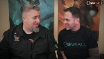 Crowfall December 2016 Ace Q&A