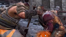 For Honor Elimination Mode Trailer