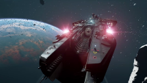 Fractured Space Phase 2 Trailer